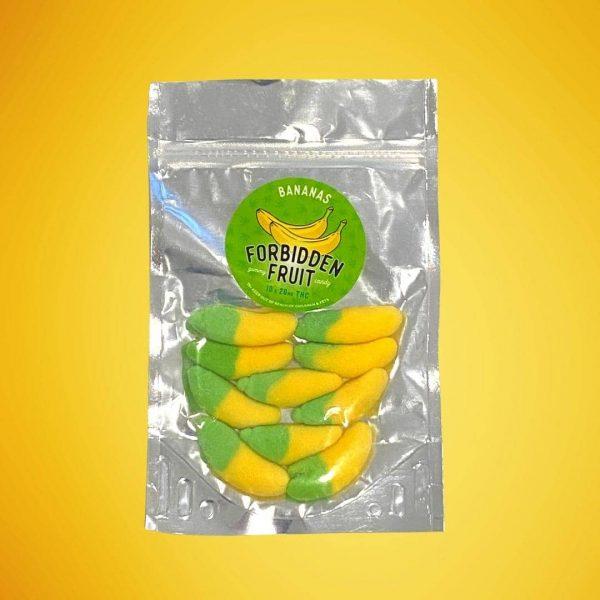 Forbidden Fruit Gummies Banana Get420Now.jpg