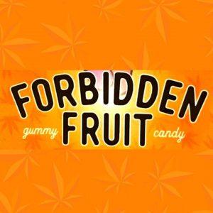 Forbidden Fruit logo Get420Now