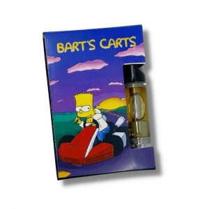barts carts vape pens THC concentrates vancouver same day delivery