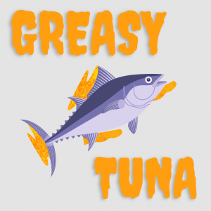 tuna covered in yellow grease greasy tuna strain vancouver weed delivery