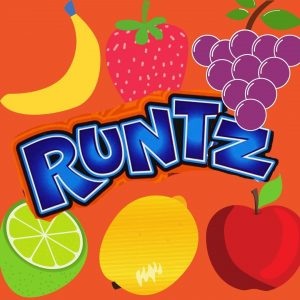 Runtz strain review same day weed delivery Vancouver Get420Now