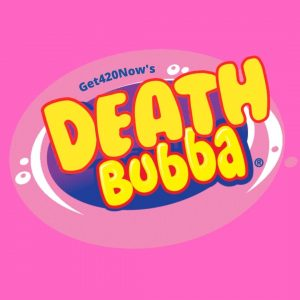 Death Bubba Get420Now indica strain review vancouver same day weed delivery